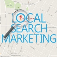 5 page responsive website and local search marketing - $500