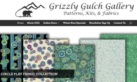 Grizzly Gulch Gallery – WooCommerce Shopping Cart Website Using Divi Theme