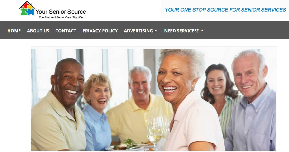 Your Senior Source – The Puzzle Of Senior Care Simplified