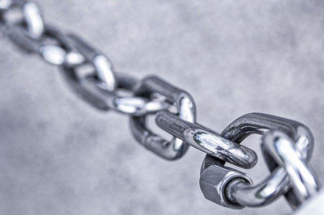 Link Building-An Overlooked Key in SEO