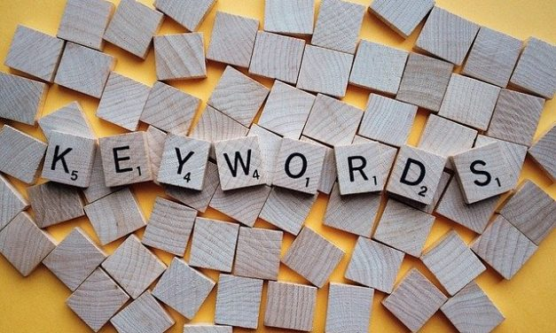 Repeat After Me: Stop Repeating Keywords