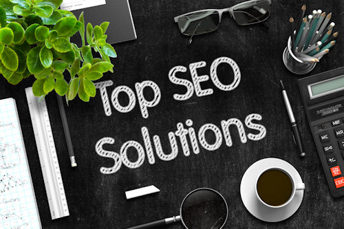 Image result for SEO Solutions