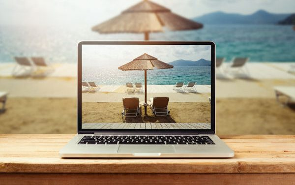 5 Trends Transforming How Tourism Websites Are Designed