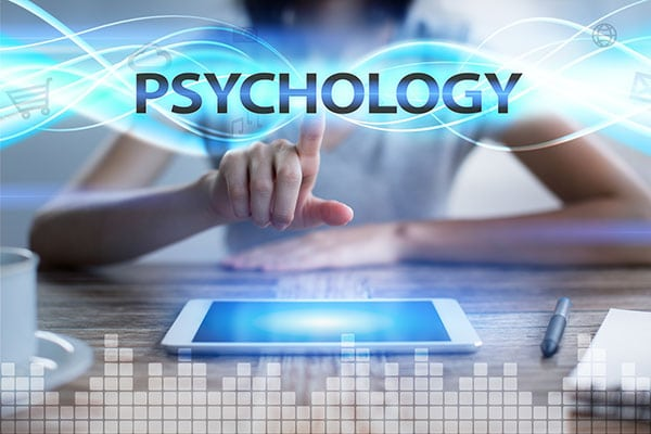 The Psychology of Web Creation 1