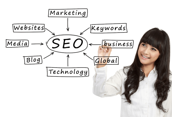 seo expert services