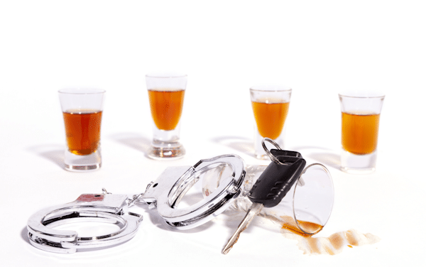 Create a Great Website for a DUI Arrest Defense Firm