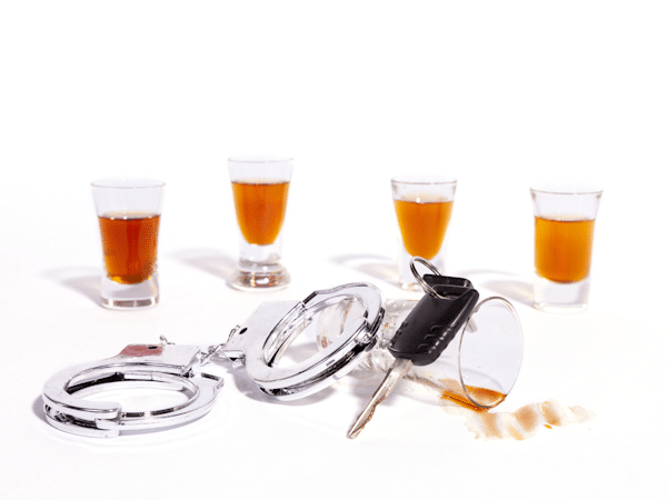 DUI Defense Firm Website Design