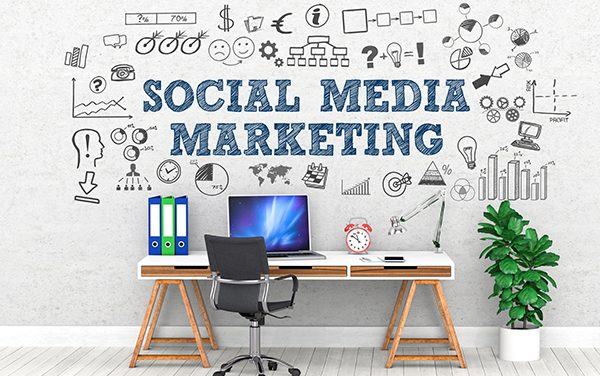 Everything You Need to Know to Rule the Social Media Marketing Sphere
