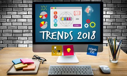 Top Web Design Trends of 2018