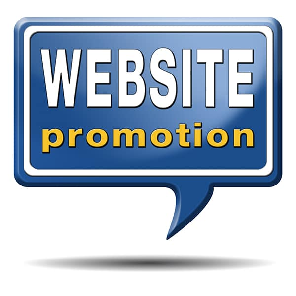 website promotion techniques