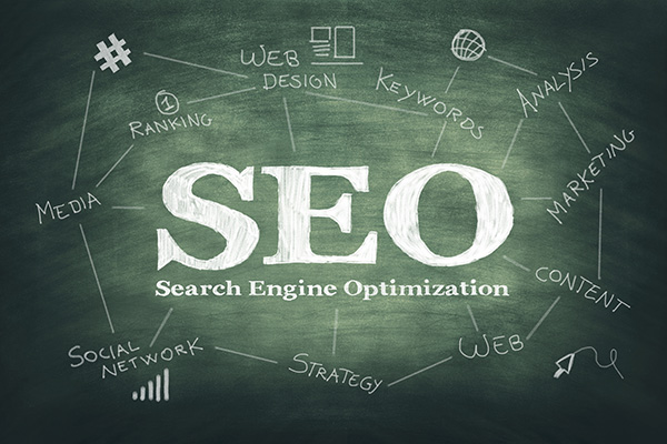 An SEO Crash Course: Everything You Need to Know About Search Engine Optimization