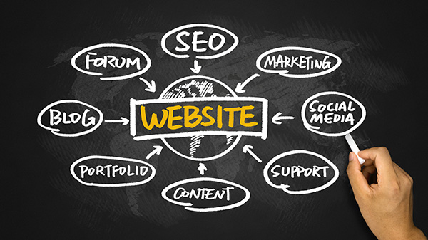 Website Improvement Tips