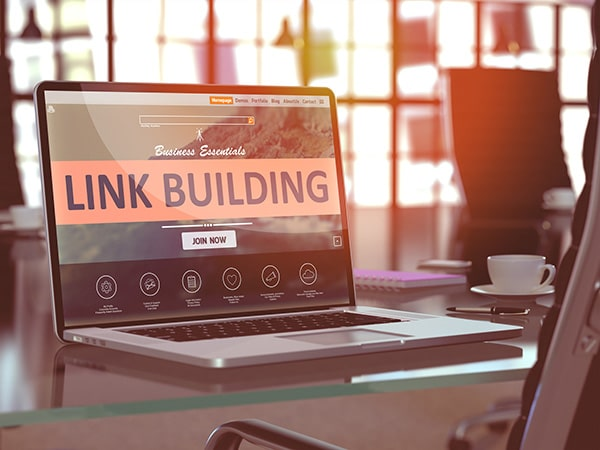 Link Building - Everything You Need To Know About Building Links