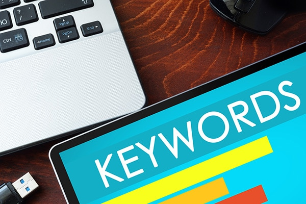 Keyword Research 101: How to Find the Best Types of Keywords
