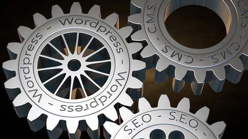 why using wordpress