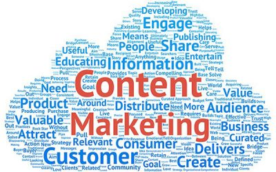Content Marketing Strategies for Better Results in 2019