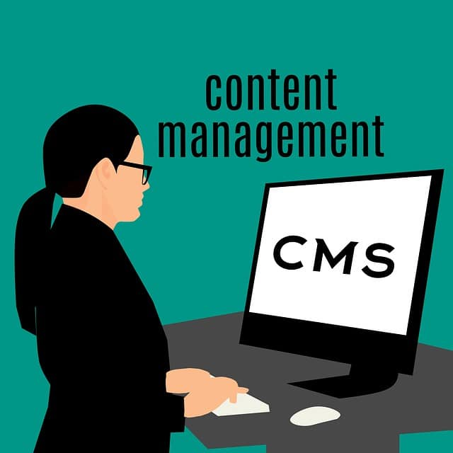 Best CMS (Content Management System)