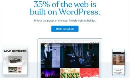 The Top 10 Website Builders – Rating and Comparison of Modern Website Builders