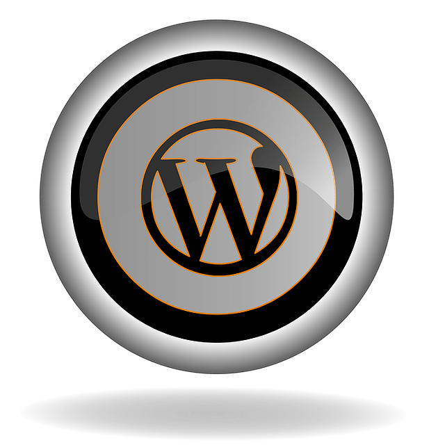 WordPress for website design