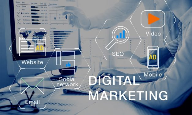 Difference Between Digital Marketing & Traditional Marketing