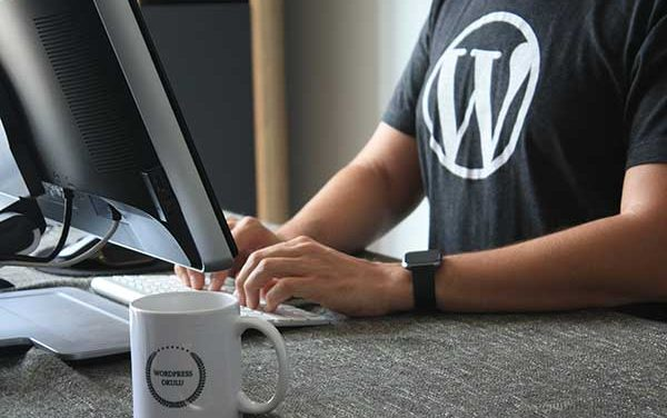 Benefits of WordPress When Creating an Ecommerce Website