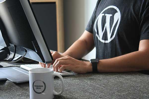 benefits of WordPress