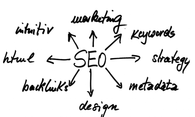 5 SEO Hacks for Webmasters to Boost Domain Authority